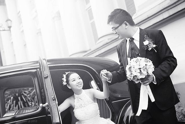 hình cưới đẹp, chụp hình cưới ngoại cảnh