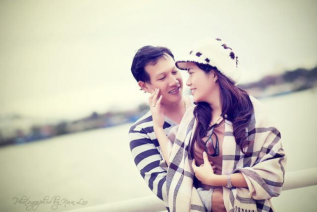 chân dung Sunny - Windy, endless love