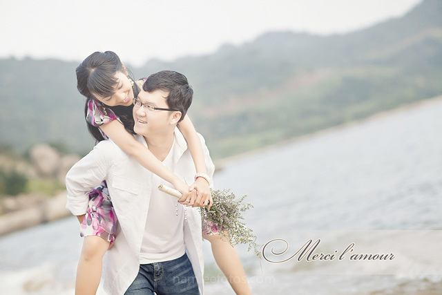 chụp hình cưới ngoại cảnh Quốc Hưng - Trúc Quỳnh